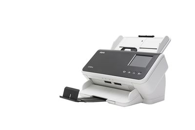 Image sur Alaris S2080W Scanner 600 x 600 DPI Scanner ADF Noir, Blanc A ... (1015189)