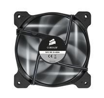 Image de Corsair Air SP120 LED Boitier PC Ventilateur (CO-9050020-WW)