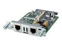 Image de Cisco 1-port Analog Modem Interface card carte de réseau ... (WIC-1AM-V2=)