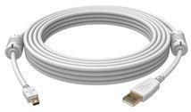 Image de Vision USB 2.0, 1m câble USB (TC 1MUSBM)