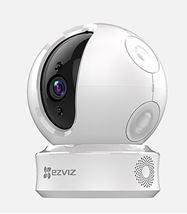 Image de EZVIZ C6C(ez360) Caméra de sécurité IP Intérieur ... (CS-CV246-B0-3B2WFR)