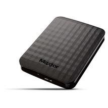 Image de Seagate Maxtor M3 external hard drive (STSHX-M101TCBM)