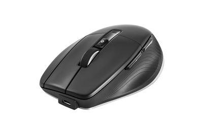 Image sur 3Dconnexion CadMouse Pro Wireless souris RF Sans fil + Bl ... (3DX-700078)