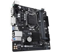 Image de Gigabyte carte mère LGA 1151 (Emplacement H4) Micro ATX In ... (H310M S2V)