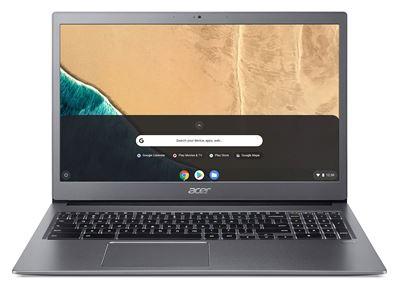 """Image sur Acer Chromebook CB715-1WT-53S1 Gris 39,6 cm (15.6"""") 1920 ... (NX.HB0EH.008)"""