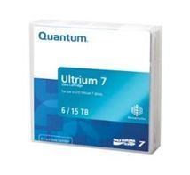 Image de Quantum  cassette vierge LTO 6000 Go 1,27 cm (MR-L7MQN-01)