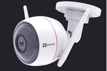 Image de EZVIZ Husky Air Caméra de sécurité IP Extérieur C ... (CS-CV310-A0-1B2WFR)