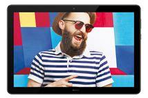 Image de Huawei MediaPad T5 tablette Hisilicon Kirin 659 16 Go Noir (53010DHN)
