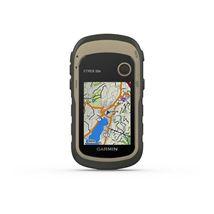 Image de Garmin eTrex 32x tracker GPS Personnel Noir, Vert 8 Go (010-02257-01)