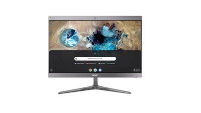 """Image sur Acer Chromebase 24 CA24I2 60,5 cm (23.8"""") 1920 x 1080 pi ... (DQ.Z14EH.001)"""