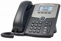 Image de Cisco  IP phone (SPA512G)