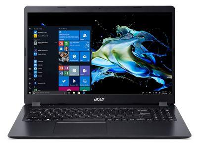 Image sur Acer Extensa 15 EX215-51K-34K9 Noir Ordinateur portable ... (NX.EFPEH.003)