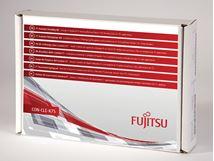 Image de Fujitsu kit de nettoyage pour ordinateur Scanner Chiffon ... (CON-CLE-K75)