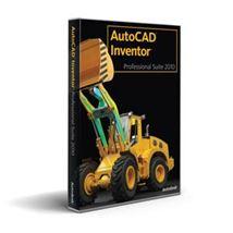 Image de Autodesk Autocad Inventor LT Commercial Subscripti ... (596B1-000110-S003)