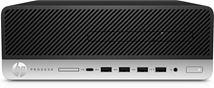 Image de HP ProDesk 600 G5 Intel® Core™ i5 de 9e génération i5-9500 8 ... (7AC34EA)