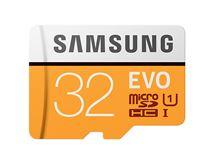 Image de Samsung MB-MP32G mémoire flash 32 Go SDXC Classe 10 UHS- ... (MB-MP32GA/EU)