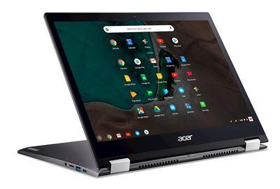 Image sur Acer Chromebook Spin 13 CP713-1WN-34P6 Gris 34,3 cm (13. ... (NX.EFJEH.029)