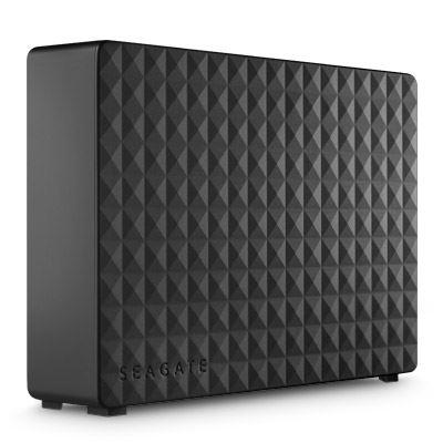 Image sur Seagate Expansion disque dur externe 6000 Go Noir (STEB6000403)