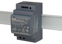 Image de D-Link unité d'alimentation d'énergie 60 W Noir (DIS-H60-24)