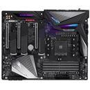 Image de Gigabyte (rev. 1.0) AMD X570 Emplacement AM4 ATX (X570 AORUS MASTER)