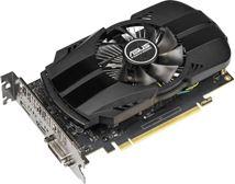 Image de ASUS Phoenix PH-GTX1650-4G NVIDIA GeForce GTX 1650 4 ... (90YV0CV1-M0NA00)