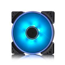 Image de Fractal Design Prisma SL-12 Boitier PC Ventilateur ... (FD-FAN-PRI-SL12-BU)