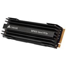 Image de Corsair MP600 disque SSD M.2 2000 Go 3D TLC NVMe (CSSD-F2000GBMP600)