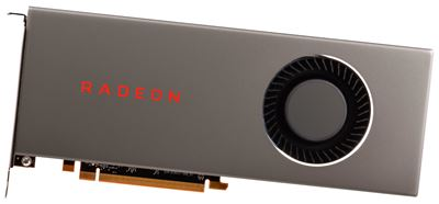 Image sur Sapphire Radeon RX 5700 8G GDDR6 Carte graphique (21294-01-20G)