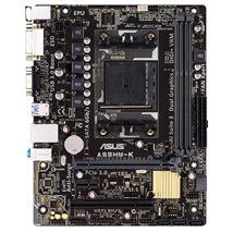 Image de ASUS A68HM-K AMD A68 Socket FM2+ micro ATX (90MB0KU0-M0EAY0)