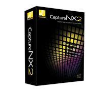 Image de Nikon Capture NX2 (VSA-590-EA)