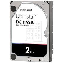 Image de Western Digital Ultrastar DC HA210 Disque dur intern ... (HUS722T2TALA604)