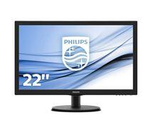 Image de Philips V Line Moniteur LCD avec SmartControl Lite (223V5LSB/00)