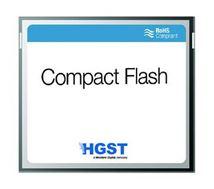 Image de Western Digital MACH 2 mémoire flash 0,128 Go CompactFlash (0T00373)