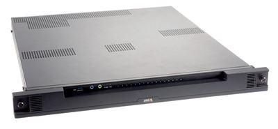 Image sur Axis S2216 Enregistreur vidéo sur réseau 1U Noir (01582-002)