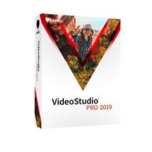 Image de Corel , VideoStudio 2019 Pro (Dutch / French) Logiciel ... (VS2019PMLMBEU)