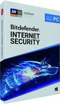 Image de Bitdefender Internet Security 2019 (2 Jaar / 5 Devi ... (CR_IS_19_5_24_BE)