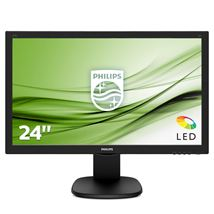 Image de Philips S Line Moniteur LCD (243S5LDAB/00)