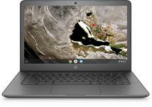 """Image de HP Chromebook 14A G5 Gris 35,6 cm (14"""") 1920 x 1080 pixels La ... (7DF05EA)"""