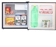 Image de Salora réfrigérateur Freestanding (placement) Noir 43 L A+ (CFB4300BL)