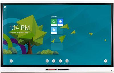 Image sur Smart Technologies Board 6065 moniteur à écran tactile ... (SBID-6365-I5)