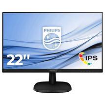Image de Philips V Line Moniteur LCD Full HD (223V7QHSB/00)