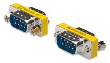 Image de Digitus ASSMANN Electronic adaptateur et connecteur ... (AK-610505-000-I)
