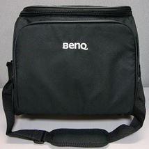 Image de Benq SKU-MX812stbag-001 étui pour projecteur Noir (5J.J4N09.001)
