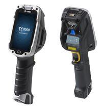 Image de Zebra TC8000 PDA (TC80N0-2000K210IN)