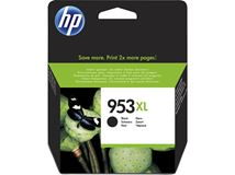 Image de HP 953XL High Yield Black Original Ink Cartridge cartouche d' ... (L0S70AE)