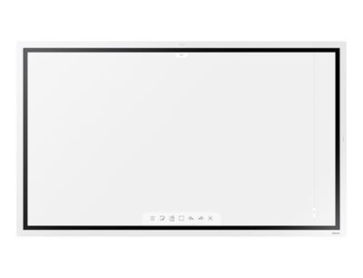 "Image sur Samsung WM55R 139,7 cm (55"") LED 4K Ultra HD Écran tac ... (LH55WMRWBGCXEN)"