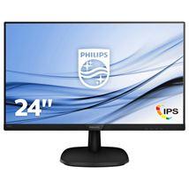 Image de Philips V Line Moniteur LCD Full HD (243V7QDSB/00)