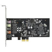 Image de ASUS Xonar SE Interne 5.1 canaux PCI-E (90YA00T0-M0UA00)