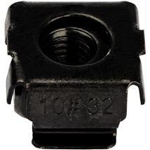 Image de StarTech.com Écrous cage 10-32 - Pack de 50 (CABCAGENUTS1032)
