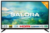 """Image de Salora 2100 series TV 101,6 cm (40"""") Full HD Noir (40LTC2100)"""